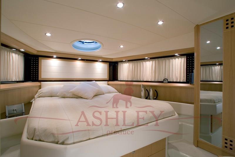 Дизайн штор для спальни 01 шторы для