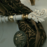 Decorative Classics Curtain Poles 33-43
