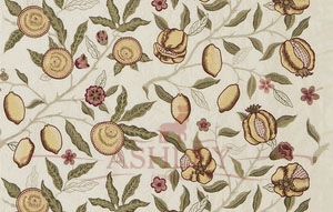 DMOEFR304 Morris & Co Embroideries Ткани для штор Англия