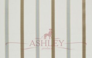 Ribbon Stripe Ivory 5154 James Hare Limited Ashburn Silks Ткани для штор Англия