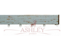 New-England-Powder-Blue-Scratched Byron & Byron Contemporary New England Polmets Декоративные карнизы Англия
