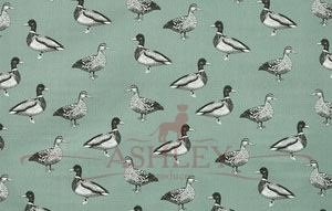 5040-225_duck_egg_shell Prestigious Textiles Nature Ткани для штор Англия