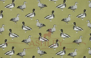 5040-629_duck_willow Prestigious Textiles Nature Ткани для штор Англия