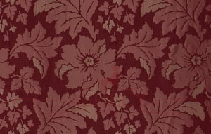 331912 ZOFFANY Constantina Damask Weaves Ткани для штор Англия
