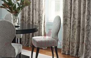 constantina damask weaves int 6 ZOFFANY Constantina Damask Weaves Ткани для штор Англия