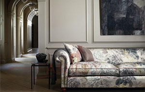winterbourne prints & embroideries int 1 ZOFFANY Winterbourne Prints & Embroideries Ткани для штор Англия