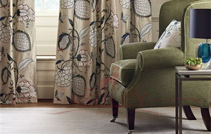 winterbourne prints & embroideries int 5 ZOFFANY Winterbourne Prints & Embroideries Ткани для штор Англия